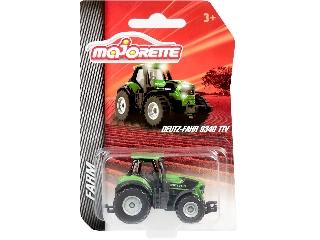 Farm traktor Deutz-Fahr 9340 TTV