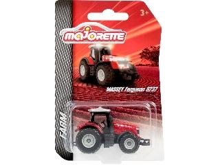 Farm traktor Massey Ferguson 8737