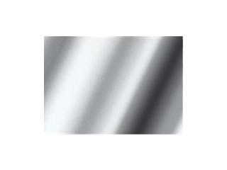 Fényes csomagoló celofán - 4 m, átlátszó, minta nélkül