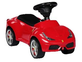Ferrari 488 lábbal hajtós autó - többféle