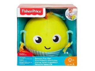 Fisher Price Halacskás foglalkoztató