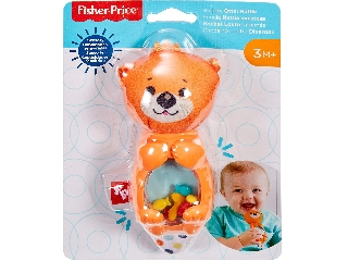 Fisher-Price hódos csörgő