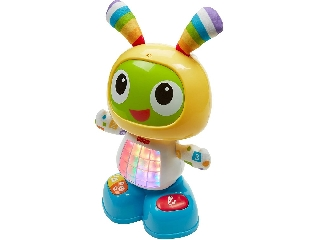 Fisher-Price - BeatBo robot