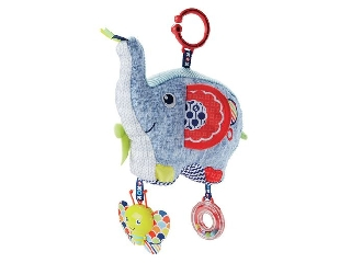Fisher-Price - Foglalkoztató elefáni