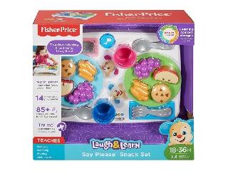 Fisher-Price - Illemtudó uzsitálca