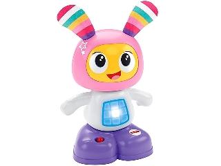 Fisher-Price - Mini BeatBelle világító robot