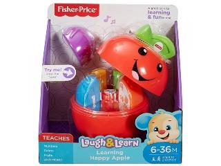 Fisher-Price - Tanuló almácska