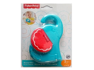 Fisher-Price: elefántos csörgő