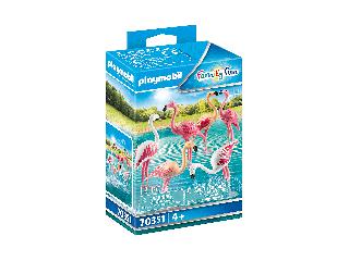 Flamingó csapat