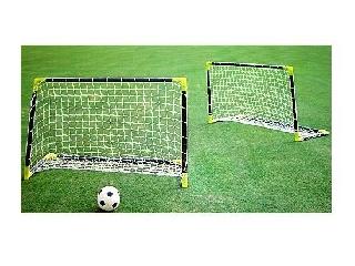 Focikapu szett hálóval és focilabdával
