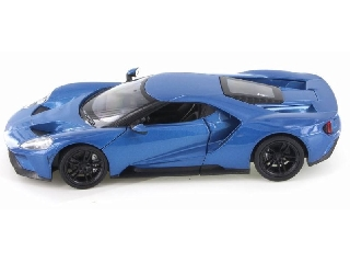 Ford GT 2017 1:24