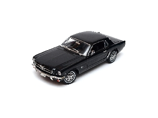 Ford Mustang Coupe 1964 1:24