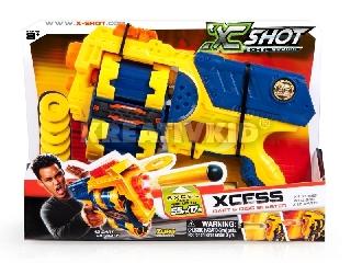 Forgótáras pisztoly