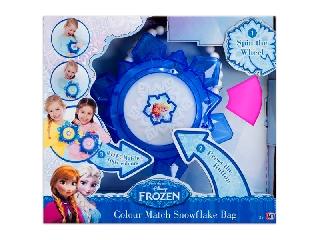 Frozen Színváltós hópehely táska