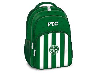 FTC tinédzser hátizsák 3 rekeszes
