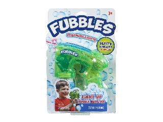 Fubbles Világító buborékvető 70 ml (3 féle)