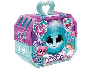 Fur Balls Aqua fürdethető meglepetés kisállat