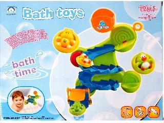 Fürdőjáték készlet