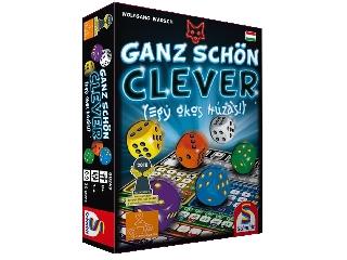 Ganz Schön Clever - Egy okos húzás