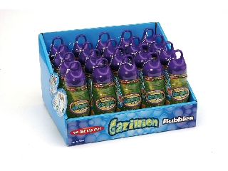 Gazillion 230 ml-es buborékfújó