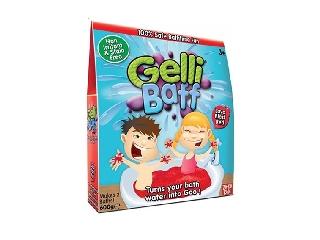 Gelli Baff fürdőzselé 600g - Piros