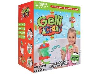 Gelli Baff Gelli Factory