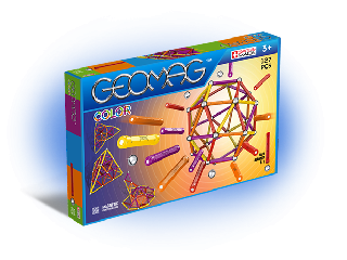 Geomag Color 127db-os