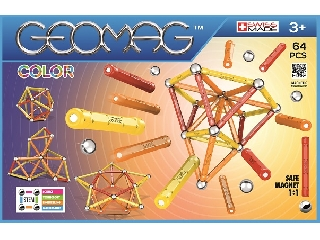 Geomag Color 64 db