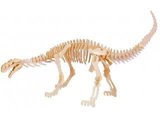 Gepetto's Workshop - Plateosaurus - 3D fapuzzle