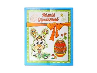 Gipszkiöntő húsvéti mintákkal