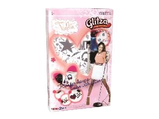 Glitza - Violetta csomag