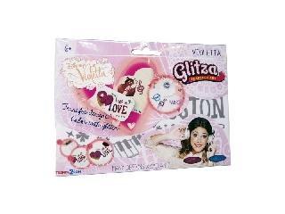 Glitza - Violetta nagy csomag