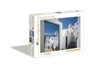 Görög színek 1000 db-os puzzle