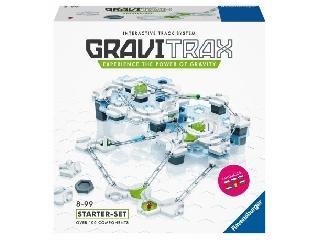 GRAVITRAX induló készlet 100db-os