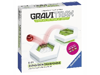 GraviTrax:  Trambulin kiegészítő