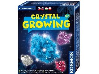 Crystal Growing - kristály készítő