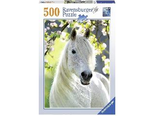 Gyönyörű ló 500 darabos puzzle