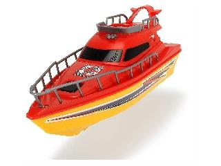 Hajó - Ocean Dream Yacht piros