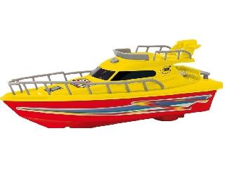 Hajó - Ocean Dream Yacht sárga