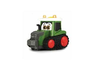 Happy Fendt - Lánctalpas Fendt traktor
