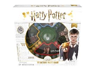 Harry Potter: Trimágus tusa társasjáték