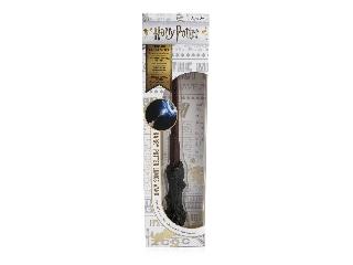 Harry Potter világító varázspálca- Harry