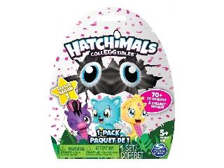 Hatchimals gyűjthető figurák tojásban 1 db-os