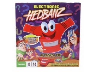 Hedbanz elektronikus társasjáték