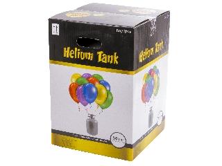 Hélium palack 50 darab lufihoz