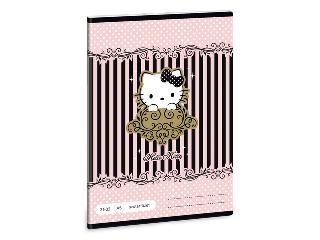 Hello Kitty A/5 szótárfüzet 31-32