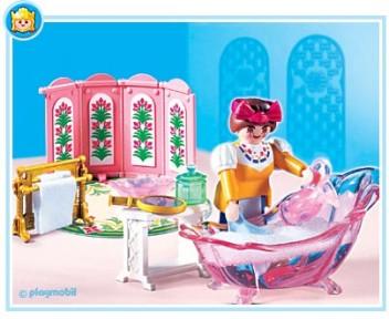 A hercegnő fürdője
