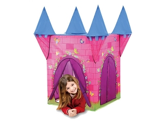 Hercegnős kastély játszósátor