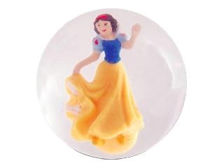 Hercegnős pattogó labda - Hófehérke
