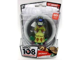 Hero 108 figura - Ape Trully (Való Madzsom) 001